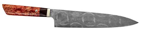 Anthony Bourdain On Kitchen Knives Bob Kramer Kramer Knives Gallery