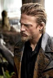 how to get the jax teller hair look jax teller sons of anarchy pinterest jax teller anarchy and