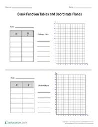 coordinate worksheets u0026 free printables education com