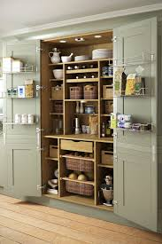 kitchen cupboard interior storage bedale united kingdom oak pantry kitchen traditional with design and