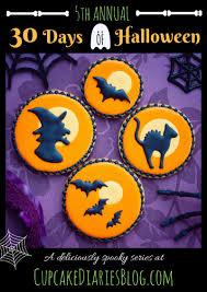 Halloween Cookie Jar by Oreo Ghost Cookies