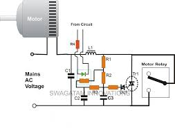 adding a soft start to water pump motors reducing relay burning