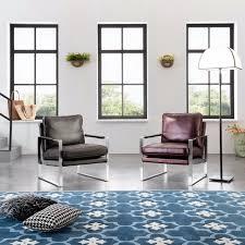 canapé balcon moderne inoxydable chaise de loisirs canapé ensemble de salon