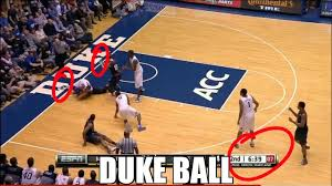 Duke Basketball Memes - duke ball collegebasketball