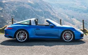 porsche targa 2016 porsche 911 targa s 2016 uk wallpapers and hd images car pixel