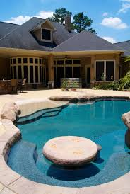 free form pool designs houston pool design photos katy cypress
