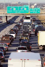 halloween express johnson city traffic congestion in san antonio on the rise san antonio