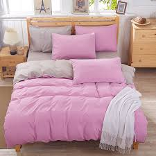 compare prices on solid light purple duvet cover online shopping