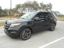 Ford Explorer Rims - 2014 ford explorer ford explorer pinterest 2014 ford