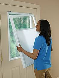 Blinds For Windows And Doors Enclosed Door Blinds No Dusting No Banging No Hanging Cords