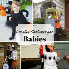 Potato Sack Creative Baby Halloween 25 Creative Costumes Babies