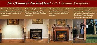 Best Direct Vent Gas Fireplace by Wood Gas Pellet Stove Venting Washington Dc Baltimore