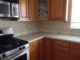 decorative kitchen backsplash faux rock backsplash cabinet backsplash