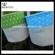 wholesale easter buckets wholesale personalized easter easter bunny basket