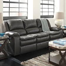 long knight gray reclining living room set living room sets