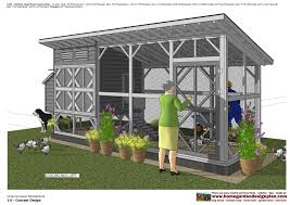 Greenhouse Floor Plans by Home Garden Plans L103 Chicken Coop Plans Chicken Coop Design
