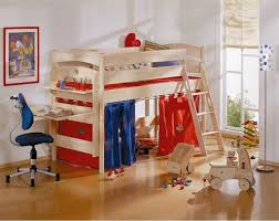 Kids Beds With Study Table Bedroom Design Get The Right Kid Bed For Your Beloved One