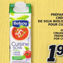 cr e soja cuisine iga belsoy organic soja preparation for cooking