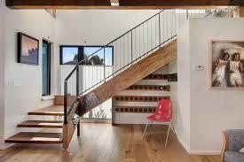 extraordinary vertical wine rack with wood floor open tread