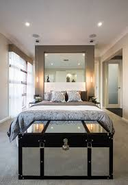 home design builders sydney master bedroom of the sierra 31 home design display home by