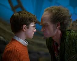 a series of unfortunate events season 1 rotten tomatoes
