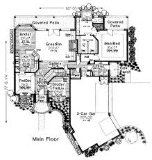 victorian house plans victorian style of home design at