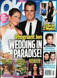 aniston mariage aniston and justin theroux and getting married