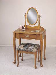 Antique Vanity Chairs Elegant Vanity Chair And Stool That You Must Have Homesfeed