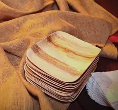 bamboo disposable plates 59 bamboo plates wedding homespun bohemian canadian wedding