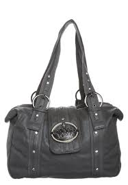 friis og co gief 3 friis company tasche fall luxus crown bag schwarz