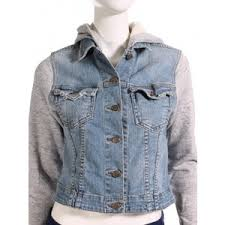 jean sweater jacket sweater denim jacket on the hunt