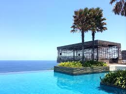 luxury hotel in bali