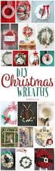 best 25 diy christmas wreaths ideas on pinterest diy xmas