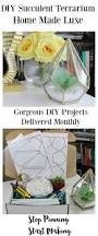 home decorating craft projects 24 best home made luxe diy projects images on pinterest decor