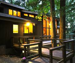 lindal homes log cabins kintner modular homes inc nepa pa chalet with wrap