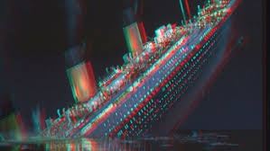 3d Pictured Titanic How Do You Convert A Movie To 3d Anyway Extremetech