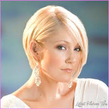 shorter in the back longer in the front curly hairstyles haircuts short in back long front latestfashiontips com