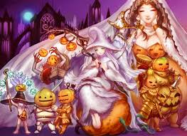 magic halloween background happy late halloween dark souls know your meme