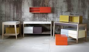 meuble cuisine modulable des meubles en pose libre pour une cuisine colorée inspiration cuisine