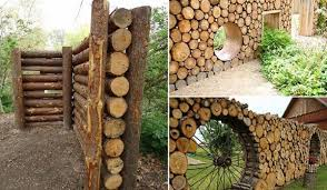 Diy Garden Fence Ideas 26 Surprisingly Amazing Fence Ideas You Never Thought Of Amazing