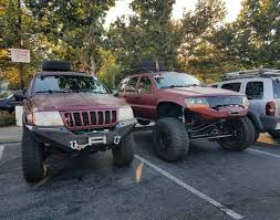 4bt cummins jeep cherokee images tagged with onetongrandcherokee on instagram