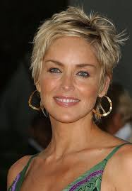 celebrety hair cuts after 50 year old 20 short haircuts for women over 50 sharon stone sharon stone