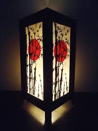 asian floor lighting xiedp lights decoration