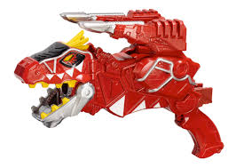 power rangers dino supercharge deluxe rex morpher toy amazon