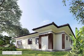 3 Bedrooms by Bedrooms Floor Plan Id 13405 House Designs By Maramani