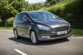 ford galaxy interior new ford galaxy 2015 review auto express