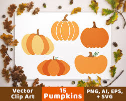 free pumpkin svg 15 pumpkins clipart pumpkin svg vector fall clipart