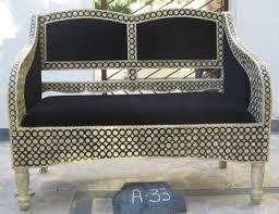 Bone Inlay Chair Moroccan Style Camel Bone Inlay Sofa Set U0026 Chairs Furniture Bone