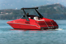 this is literally the ferrari of speedboats business insider