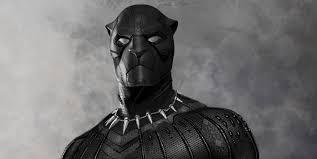 Black Panther Black Panther Killmonger Costume Design Revealed